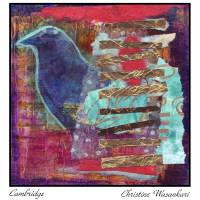 Cambridge Art Prints & Posters by Christine Wasankari