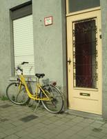 Gent and its bicycles