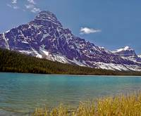 Canadian Rockies 1