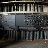 Power Plant by Rob Dobi