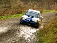 Wales Rally GB - Crychan - 41