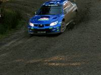 Wales Rally GB - Crychan - 21