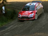 Wales Rally GB - Crychan - 17