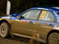 Wales Rally GB - Crychan - 43