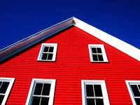 Lunenburg Red and Blue