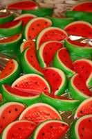 Watermellon Candies