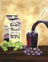 Purely Grape Juice