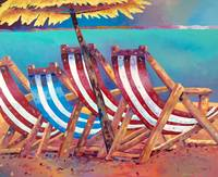 'Beach Chairs'