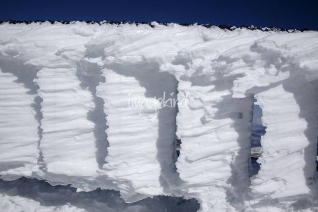 Mount Washington - Rime Ice