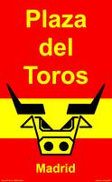 Plaza del Toros - Madrid Spain