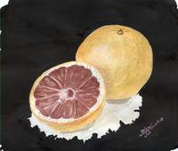 Arlene's Ruby Red Grapefruit