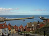 Whitby Lower Harbour  (15537-RDA)