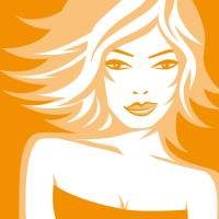 evianne3 Art Prints & Posters by Micheline Kanzy
