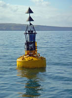 Rock Buoy, Whitby  (15588-RDA)