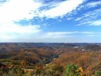 Pine Mountain Kentucky 2