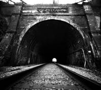 The Henryton Railroad Tunnel