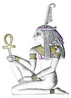 MAAT Egyptian Goddess of Justice