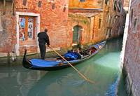 Magical beauty of Venice