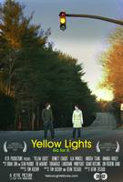 Yellow Lights Poster v9 - CMYK