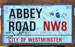 Abbey Road, London