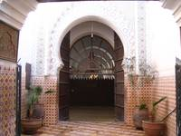 morocco doorway 001