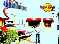 Hard Rock - Nama bay