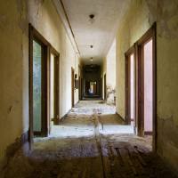Norwich State Hospital by Rob Dobi