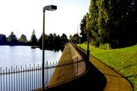 Mt. Tabor Reservoir