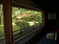 Through the Window ~ Traditional Japanese House
