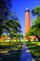 Ponce Inlet Lighthouse #3