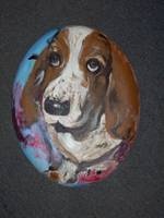 Basset Baby Lacy