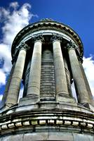 Soldiers & Sailors Memorial Monument in NYC