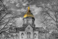 The Golden Dome
