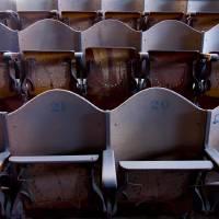 Asylum Theater by Rob Dobi
