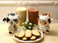 comfort food with tokidoki mozzarella twins