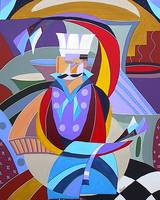 The Chef by Kristen Stein