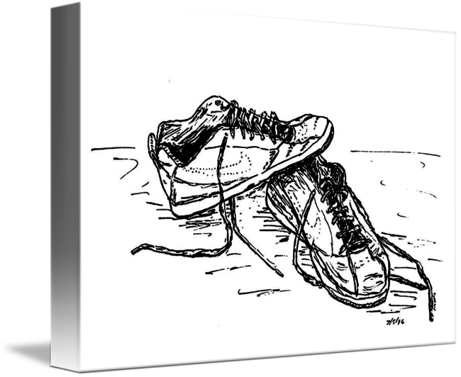 Shoes By Peter Worsley