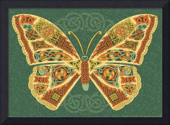 Celtic Butterfly, Foxvox