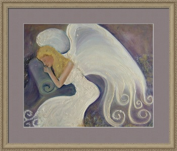 Angel Dust by Tara Catalano Fine Art Prints and Posters