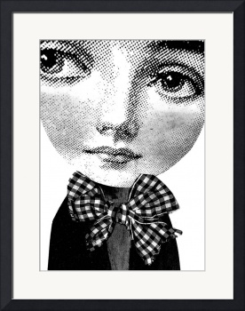 2x3 Aceo Big Head Todd by Ricki Mountain Fine Art Prints and Posters :  poster home accent funky vintage