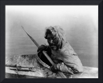 Noatak Seal Hunter