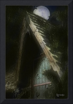 The Haunted Gable