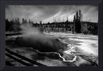 Yellowstone Park