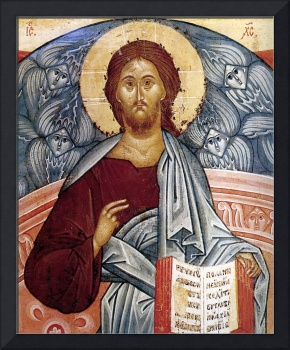 Untitled Icon Painting