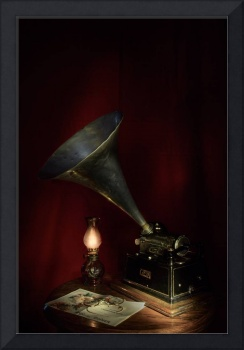 The Phonograph 2