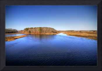 Herring River HDR