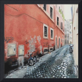 Rome Alley