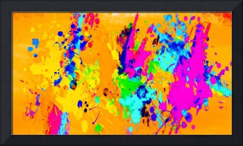 Color Splash Art 35