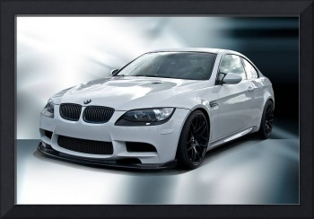 2008 BMW M3 Sports Coupe