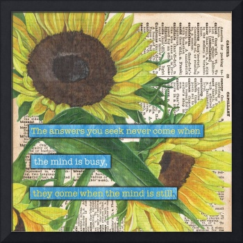 Sunflower Dictionary 1
